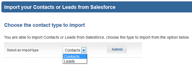 how to create a new campaign in salesforce